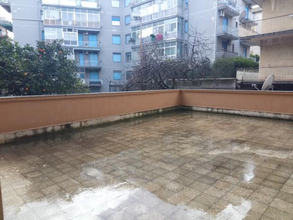 Appartamento in vendita a Gravina di Catania, Zona Fasano, 90 mq