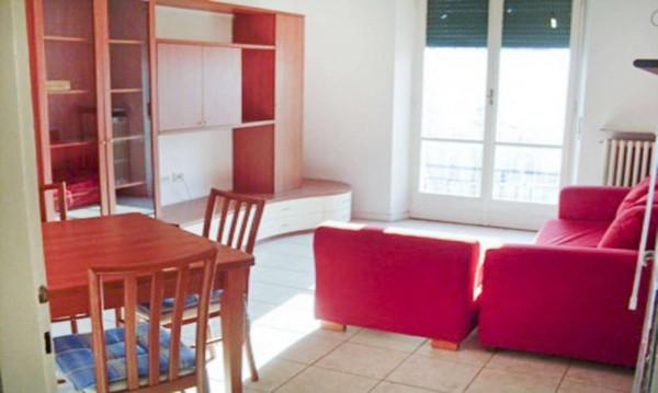 Appartamento in vendita a Milano, De Angeli, 80 mq