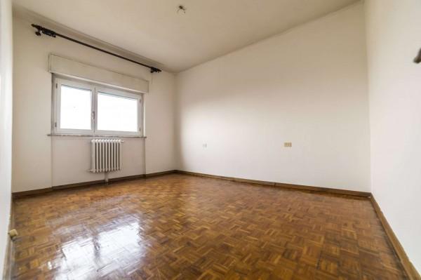 Appartamento in vendita a Torino, Falchera, Con giardino, 120 mq - Foto 11