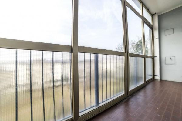 Appartamento in vendita a Torino, Falchera, Con giardino, 120 mq - Foto 5