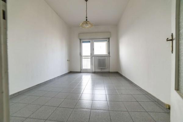 Appartamento in vendita a Torino, Falchera, Con giardino, 120 mq - Foto 9