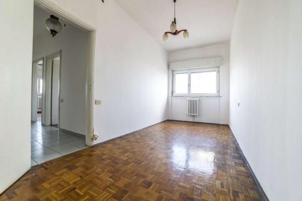 Appartamento in vendita a Torino, Falchera, Con giardino, 120 mq - Foto 1
