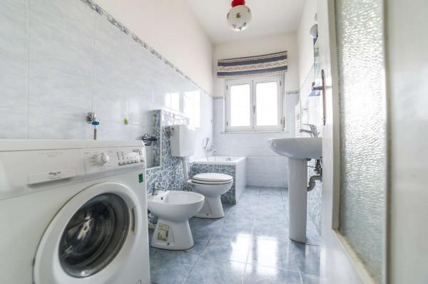 Appartamento in vendita a Torino, Falchera, Con giardino, 120 mq - Foto 4