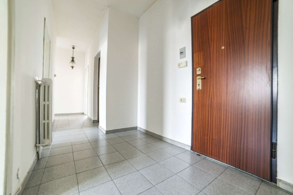Appartamento in vendita a Torino, Falchera, Con giardino, 120 mq - Foto 14