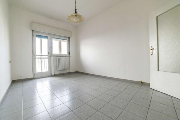 Appartamento in vendita a Torino, Falchera, Con giardino, 120 mq - Foto 8