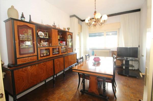 Appartamento in vendita a Torino, Falchera, Con giardino, 140 mq