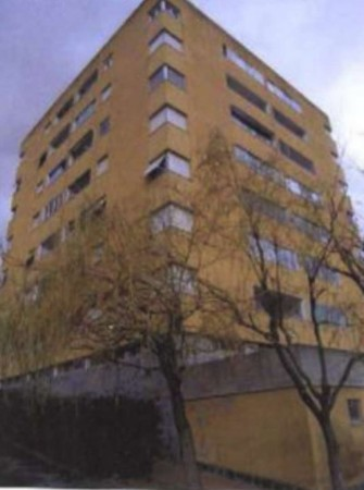 Appartamento in vendita a Genova, Struppa, Con giardino, 94 mq