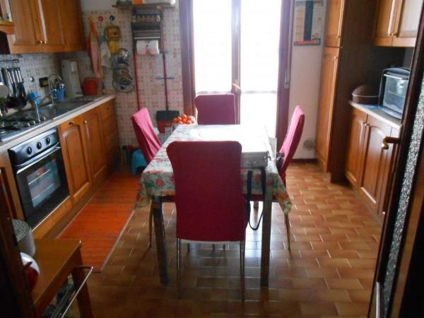 Appartamento in vendita a Spino d'Adda, Centro, 93 mq - Foto 15