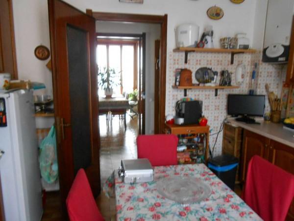 Appartamento in vendita a Spino d'Adda, Centro, 93 mq - Foto 4