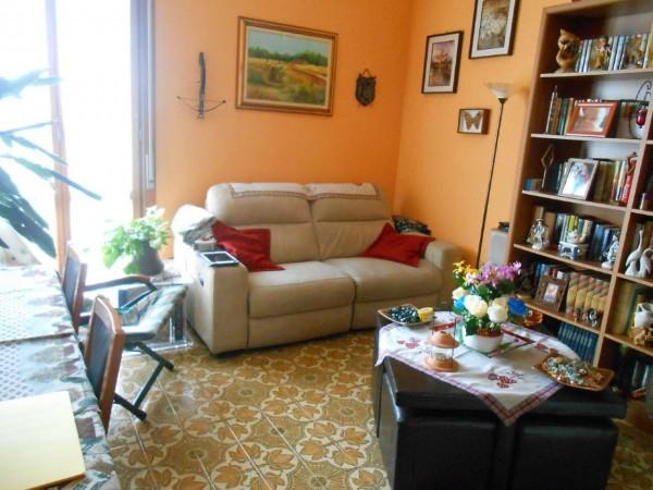 Appartamento in vendita a Spino d'Adda, Centro, 93 mq - Foto 14