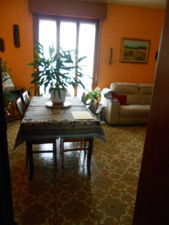 Appartamento in vendita a Spino d'Adda, Centro, 93 mq - Foto 12