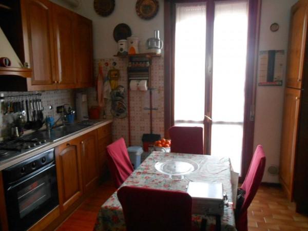 Appartamento in vendita a Spino d'Adda, Centro, 93 mq