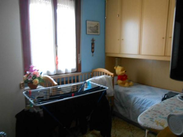 Appartamento in vendita a Spino d'Adda, Centro, 93 mq - Foto 6