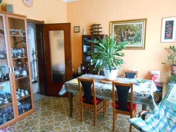 Appartamento in vendita a Spino d'Adda, Centro, 93 mq - Foto 13