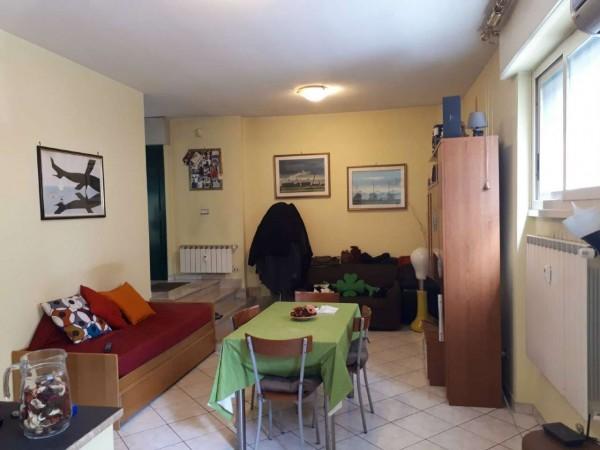 Appartamento in affitto a Roma, Acqua Bullicante, Arredato, 60 mq - Foto 10