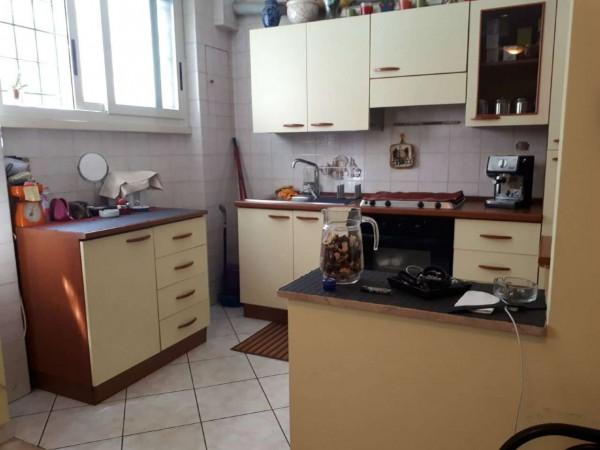 Appartamento in affitto a Roma, Acqua Bullicante, Arredato, 60 mq - Foto 6