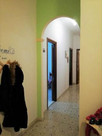 Appartamento in vendita a Roma, Don Bosco, Con giardino, 85 mq - Foto 10