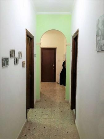 Appartamento in vendita a Roma, Don Bosco, Con giardino, 85 mq - Foto 11