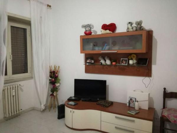 Appartamento in vendita a Roma, Don Bosco, Con giardino, 85 mq - Foto 9