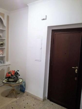 Appartamento in vendita a Roma, Don Bosco, Con giardino, 85 mq - Foto 3