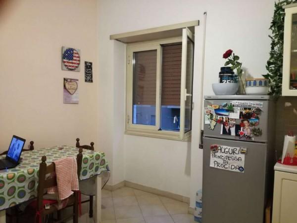 Appartamento in vendita a Roma, Don Bosco, Con giardino, 85 mq - Foto 8