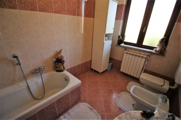 Villa in vendita a Givoletto, Con giardino, 395 mq - Foto 13