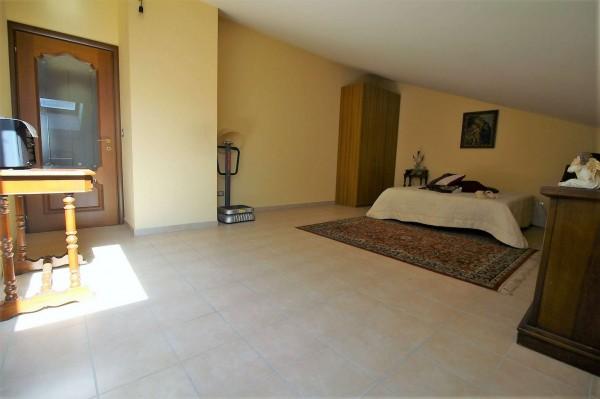 Villa in vendita a Givoletto, Con giardino, 395 mq - Foto 17