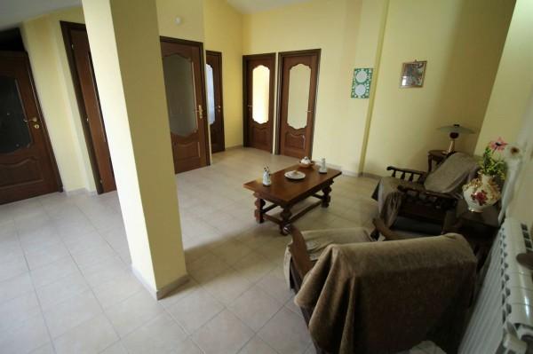 Villa in vendita a Givoletto, Con giardino, 395 mq - Foto 15