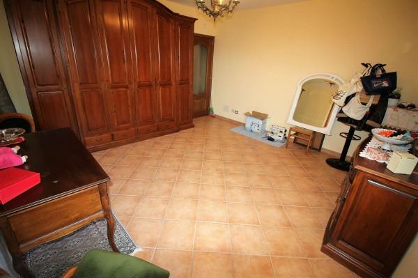 Villa in vendita a Givoletto, Con giardino, 395 mq - Foto 19