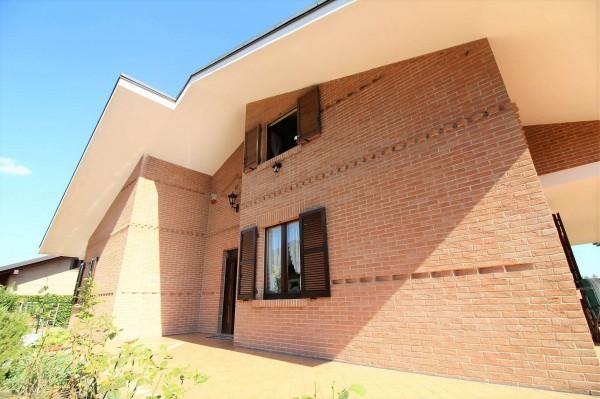 Villa in vendita a Givoletto, Con giardino, 395 mq - Foto 27