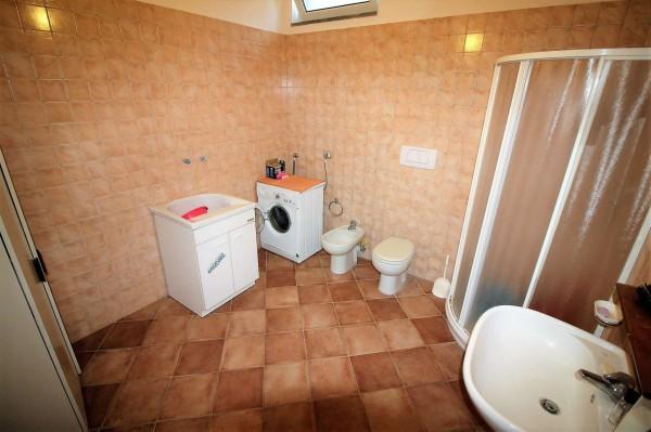 Villa in vendita a Givoletto, Con giardino, 395 mq - Foto 8