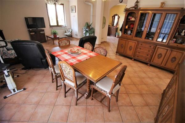 Villa in vendita a Givoletto, Con giardino, 395 mq - Foto 22