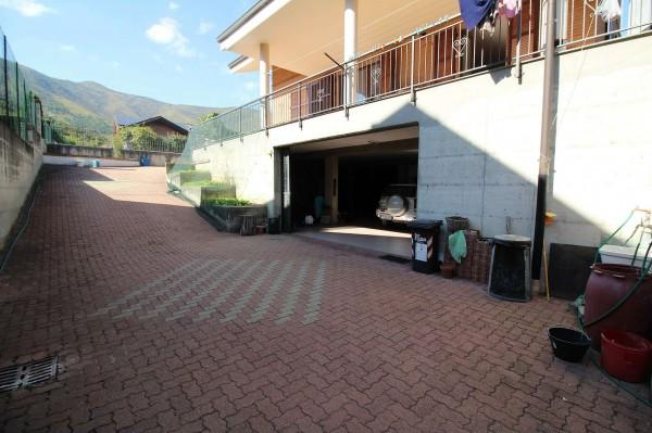 Villa in vendita a Givoletto, Con giardino, 395 mq - Foto 26