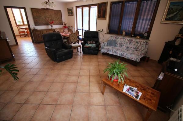 Villa in vendita a Givoletto, Con giardino, 395 mq - Foto 24