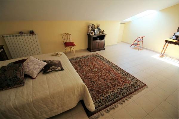 Villa in vendita a Givoletto, Con giardino, 395 mq - Foto 18