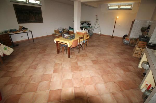 Villa in vendita a Givoletto, Con giardino, 395 mq - Foto 9