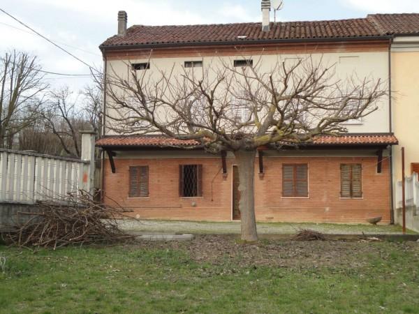 Casa indipendente in vendita a Alessandria, Valmadonna, Con giardino, 160 mq - Foto 10