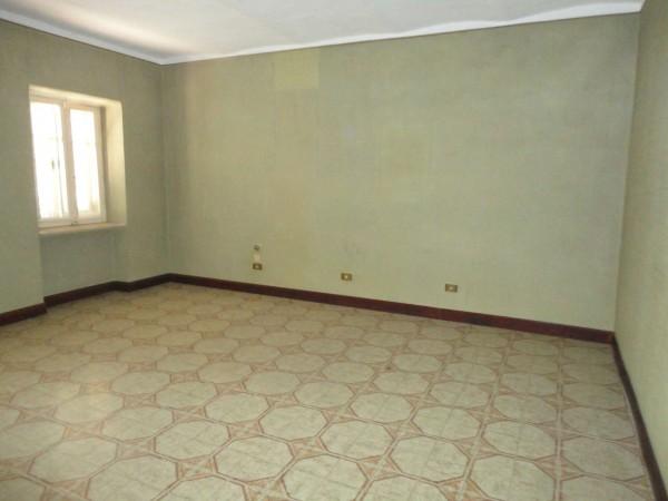 Casa indipendente in vendita a Alessandria, Valmadonna, Con giardino, 160 mq - Foto 8