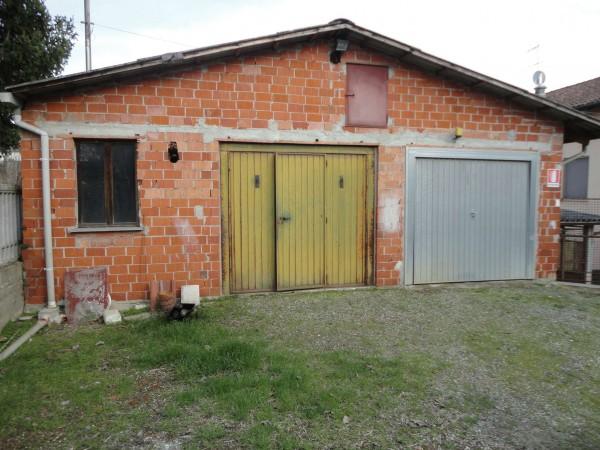 Casa indipendente in vendita a Alessandria, Valmadonna, Con giardino, 160 mq - Foto 6