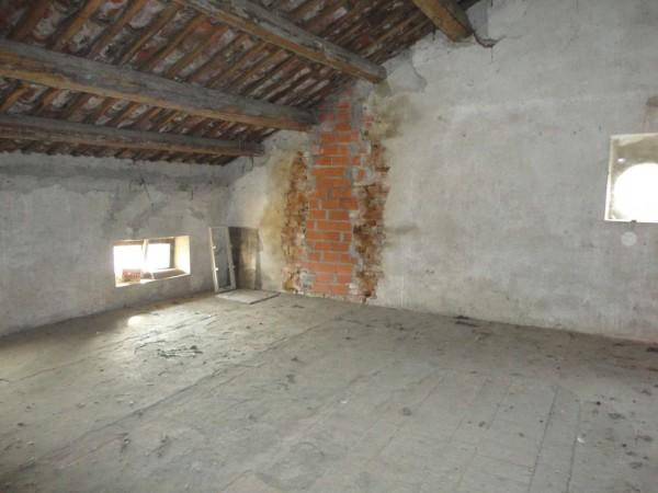 Casa indipendente in vendita a Alessandria, Valmadonna, Con giardino, 160 mq - Foto 3