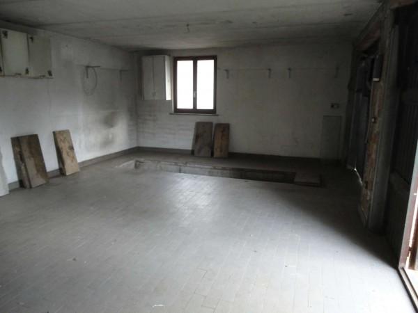 Casa indipendente in vendita a Alessandria, Valmadonna, Con giardino, 160 mq - Foto 2