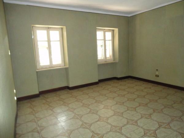 Casa indipendente in vendita a Alessandria, Valmadonna, Con giardino, 160 mq - Foto 7