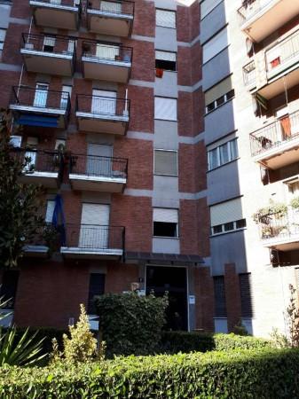 Appartamento in vendita a Cinisello Balsamo, Confine Sesto, Arredato, 95 mq