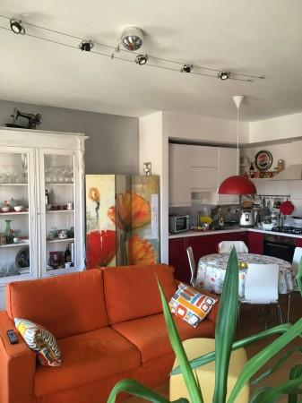 Appartamento in vendita a Firenze, Campo Di Marte, Con giardino, 59 mq