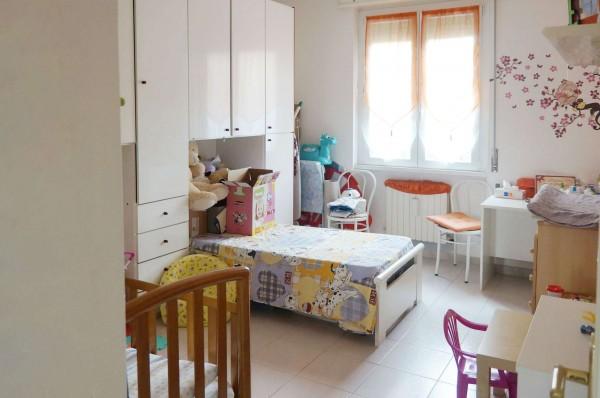 Appartamento in vendita a Cologno Monzese, Centro, 85 mq - Foto 6