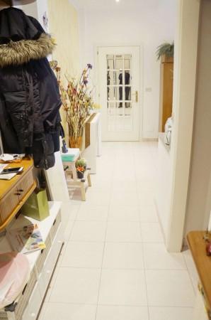 Appartamento in vendita a Cologno Monzese, Centro, 85 mq - Foto 5