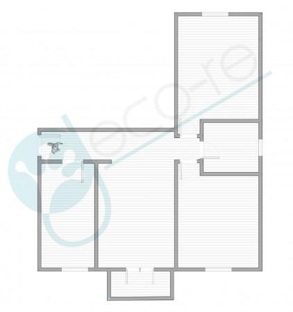 Appartamento in vendita a Cologno Monzese, Centro, 85 mq - Foto 2