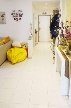 Appartamento in vendita a Cologno Monzese, Centro, 85 mq - Foto 14