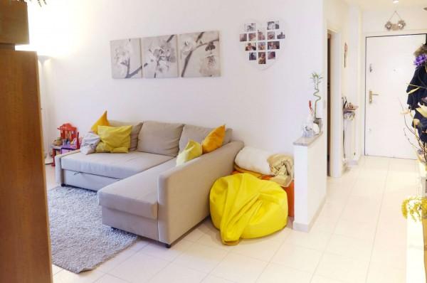 Appartamento in vendita a Cologno Monzese, Centro, 85 mq - Foto 21