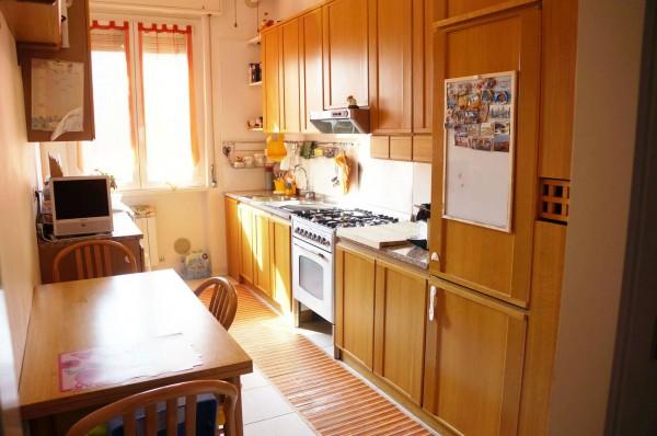 Appartamento in vendita a Cologno Monzese, Centro, 85 mq - Foto 1